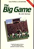 The Big Game (0880111712) by Sullivan, John