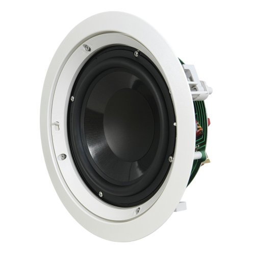 Speakercraft 8.2Bas In-Ceiling Subwoofer