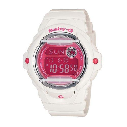 Casio Women's Watch BG169R-7D [Watch] Casio