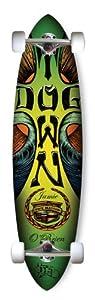 Dogtown DT Jaime O'Brien Complete Skateboard