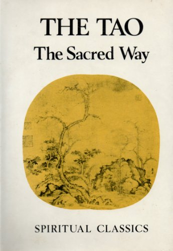 The Tao: The Sacred WayFrom Brand: Crossroad Publishing Co.