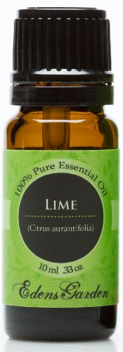 Lime 100% Pure Therapeutic Grade Esse…