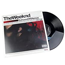 The Weeknd - The Weeknd: Echoes of Silence Vinyl 2lp