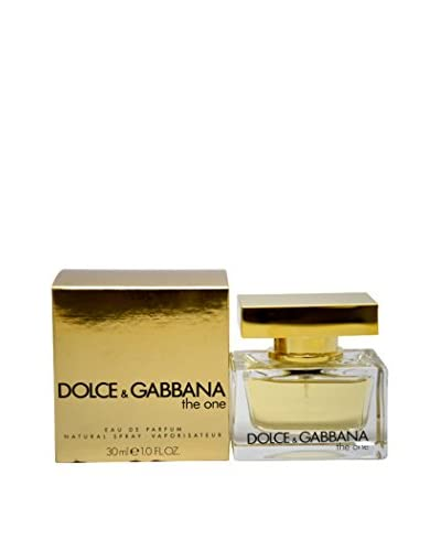 The One By Dolce & Gabbana For Women - 1 Oz Edp Spray
