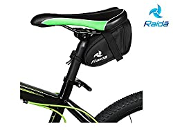 RAIDA Bicycle A-series Strap-On Saddle bag