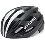 Giro Trinity Sport Helmet - Closeout - BLACK/WHITE, One Size