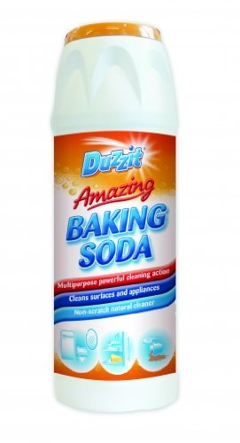 Duzzit - Amazing Baking Soda Multi Purpose Household Cleaner - 500g
