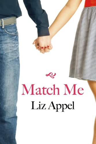 Match Me (The Me Novellas)