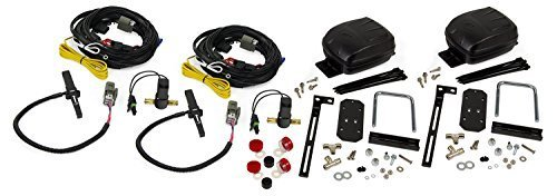 Air Lift 25491 SmartAir II Dual Path Compressor Kit by Air Lift