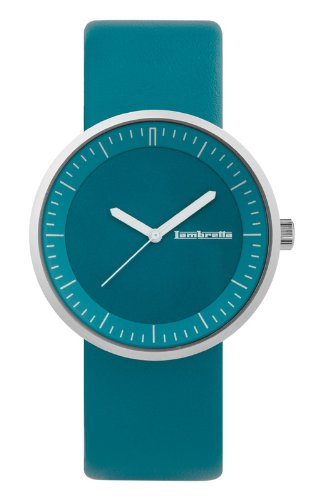 Lambretta Fashion Franco Petrol Blue Unisex watch #2160PET