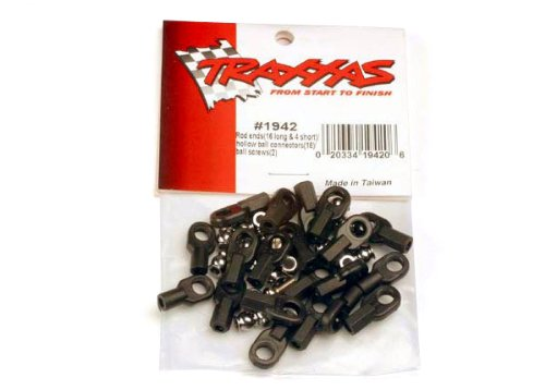 Traxxas 1942 Rod End Set