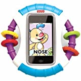 Dynamic Fisher-Price Laugh and Learn Apptivity Case - Cleva Edition ChildSAFE Door Stopz Bundle