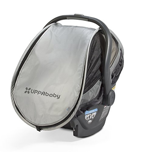 Uppababy Cabana Infant Car Seat Shade (Jake)