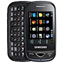 Samsung - B3410 - Téléphone portable - Quadribande - Bluetooth - Noir