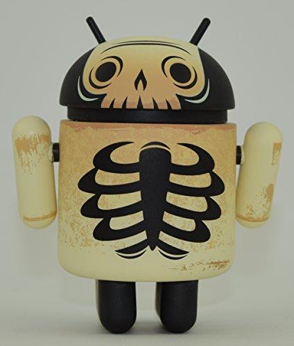 Mega Android Cooler//Stash Box Designer Vinyl Figure