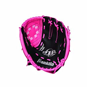 Buy Franklin Sports Tee Ball Performance Series 10.5-Inch Fielding Glove (Right-Handed... by Franklin
