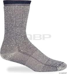 Wigwam Merino Wool Comfort Hiker Sock Navy SM Small