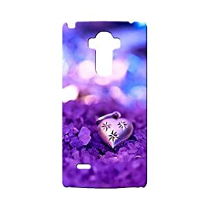 BLUEDIO Designer Printed Back case cover for LG G4 Stylus - G1731
