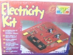 Mini Labs Science Electricity Kit - 1