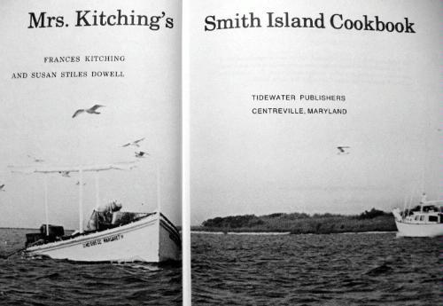Mrs Kitching S Smith Island Cake Recipe
