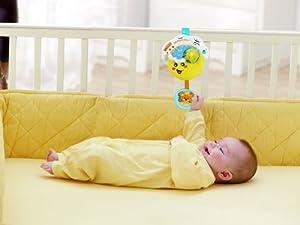 Vtech Primera Infancia - Babyluna 80-078122