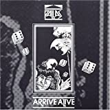 Arrive Alive [Us Import] by Pallas (2004-02-24)