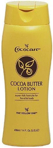 Cococare - Cocoa Butter Lotion 14oz