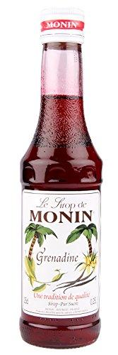 MONIN(モナン) グレナディン・シロップ 250ml