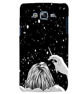 Citydreamz Back Cover for Samsung Galaxy Grand 2 G7102|