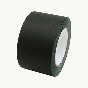 JVCC GAFF30YD Premium Grade 30 Yard Gaffers Tape: 3 in. x 30 yds. (Black)