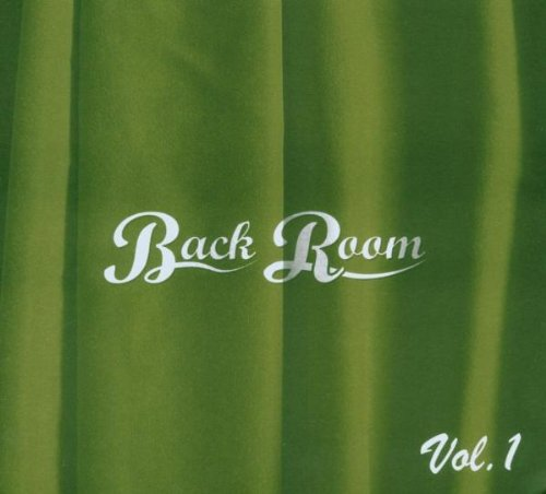 The Foundations - Back Room Vol.1 - Zortam Music