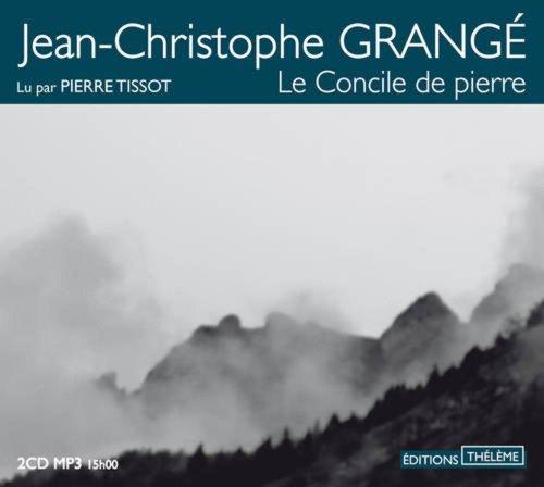 Les rivieres pourpres jean christophe grange le livre de poche editions livre de ebay - Le concile de pierre grange ...