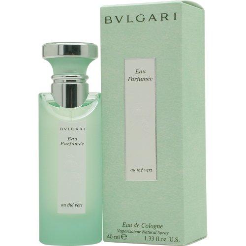Bvlgari Green Tea By Bvlgari Cologne Spray 1.3 Oz