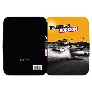 forza horizon exclusive steelbook case xbox. Black Bedroom Furniture Sets. Home Design Ideas