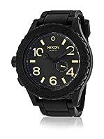 Nixon Reloj con movimiento cuarzo japonés Man A236-1041 51 mm
