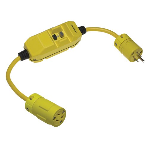 Plug Type Connector Gfci Plug And Connector