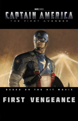 Captain America: First Vengeance (Captain America: The First Avenger) back-763674