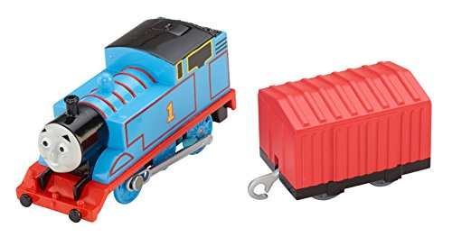 Fisher-Price Thomas The Train - TrackMaster Talking Thomas