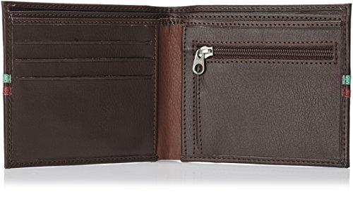 American Tourister Brown Men's Wallet (40W (0) 03 002)