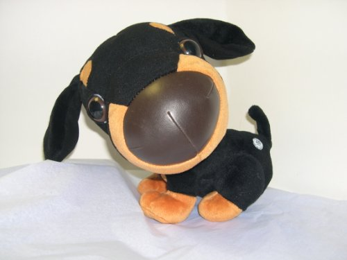 The Artlist Collection The Dog Animated Plush - 1
