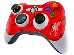 Liverpool Fc Controller Skin Xbox 360 from Versatile Distribution Ltd