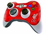 Liverpool Xbox Controller Skin