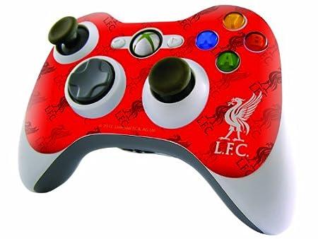 Liverpool F.C. Xbox 360 Controller Skin
