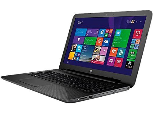 HP Laptop 250 G4 15.6-inch i3-4005U 1.7GHz 4GB 500GB Windows...