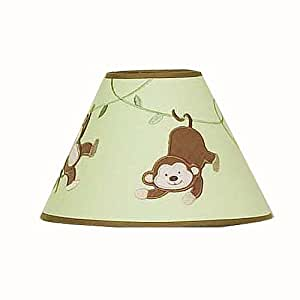 Monkey light shade