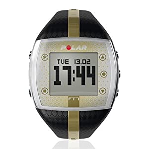 Polar FT7F Heart Rate Monitor Watch - One