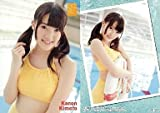 SKE48トレーディングコレクションpart3 ノーマルカード 【木本花音】 R124