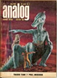 img - for ANALOG Science Fiction/ Science Fact: July 1965 book / textbook / text book