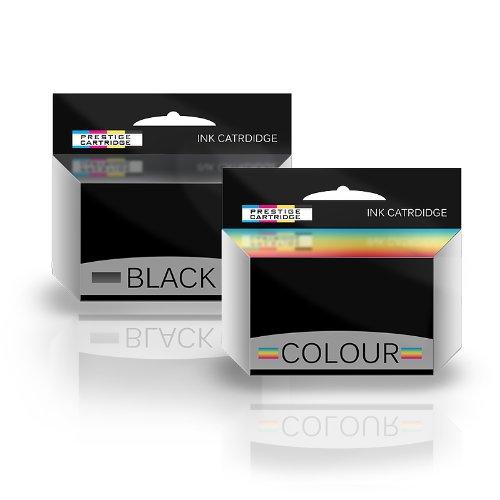Pssst... Mira qué oferta Cartucho de tinta para Canon Pixma Prestige Cartridge PG-540XL/CL-541XL