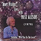 Mose Allison Inner Visions Live With Mose Allison